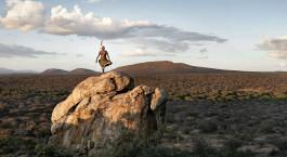 Reiseziel Laikipia – Borana Kenia