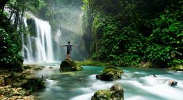 Reiseziel Luwuk Indonesien