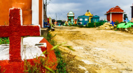 Reiseziel Chichicastenango Guatemala
