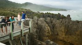 Destination Greymouth New Zealand