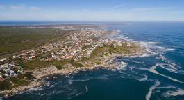 Reiseziel Gansbaai Südafrika
