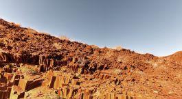 Destination Damaraland (Twyfelfontein) Namibia