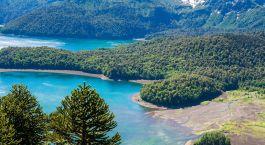 Destination Temuco Chile