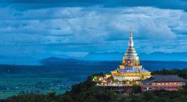 Chiang Mai Thaïlande