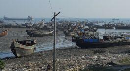 Reiseziel Sittwe Myanmar