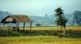 Hsipaw Myanmar
