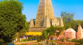 Destination Bodhgaya Central & West India