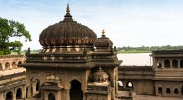 Destination Maheshwar North India