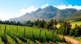 Reiseziel George Südafrika