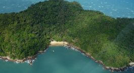 Destination Picinguaba Brazil