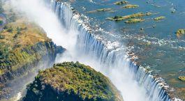 Destination Eastern Highlands Zimbabwe