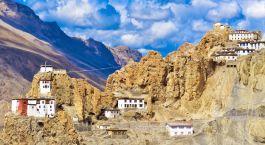 Destination Kalka Himalayas
