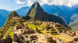 Destination Isla Suasi Peru