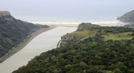 Destination Port St Johns South Africa