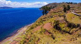 Reiseziel Taquile & Amantani Peru