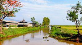 Destination Heho Myanmar