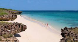 Destination Memba Bay Mozambique