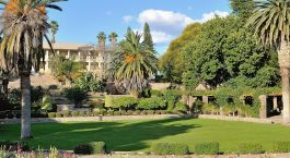 Destination Windhoek Namibia