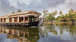 Alleppey Sur de India