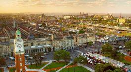 Reiseziel Buenos Aires Argentinien