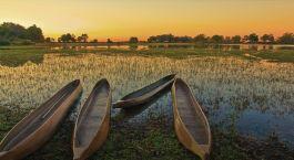 Destination Okavango Delta Botswana