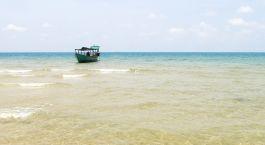 Sihanoukville Cambodge