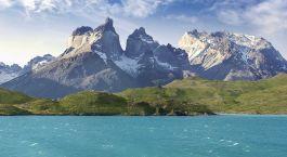 Reiseziel Cajón del Maipo Chile