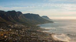 Reiseziel Bloemfontein Südafrika
