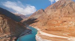 Reiseziel Dehradun Himalaja