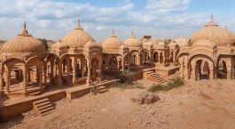 Reiseziel Jodhpur Nordindien