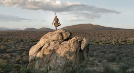 Destination Laikipia – Community Reserves Kenya