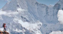 Reiseziel Dharampani Nepal
