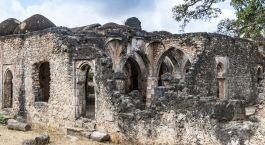 Reiseziel Kilwa Tansania