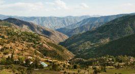 Shimla Himalaya
