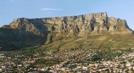 Destination Cape Town – City Bowl South Africa
