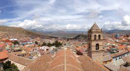 Destination Potosi Bolivia