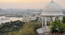 Reiseziel Udaipur Nordindien
