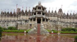 Destination Pali North India