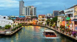Destination Malacca Malaysia