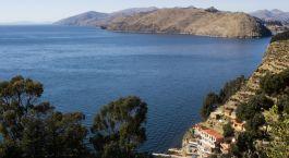 Destination Isla del Sol Bolivia