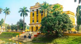 Destination Murshidabad East India