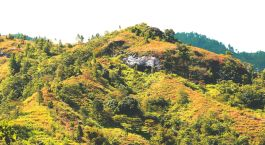 Reiseziel Malino Indonesien