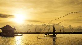 Reiseziel Sengkang Indonesien