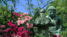 Reiseziel Kamakura Japan