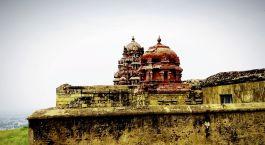 Destination Dindigul South India