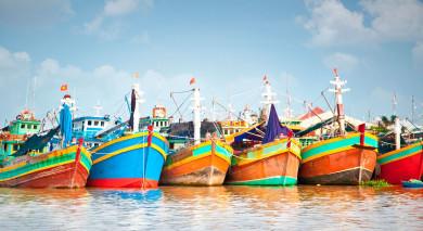 Empfohlene Individualreise, Rundreise: Vietnam und Kambodscha: Mekong und Phnom Penh entdecken