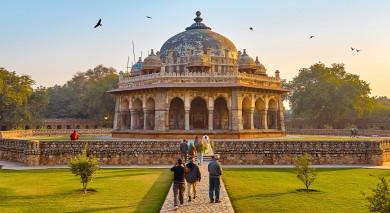 Empfohlene Individualreise, Rundreise: Rajasthan Rundreise – Höhepunkte des Nordens