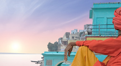 Empfohlene Individualreise, Rundreise: Kulturelle Höhepunkte Indiens