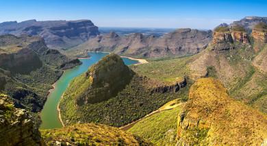 Empfohlene Individualreise, Rundreise: Rundreise Östliches Südafrika: Ostkap, Kruger & Swasiland
