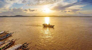 Example private tour: Luxurious Wonders of Myanmar